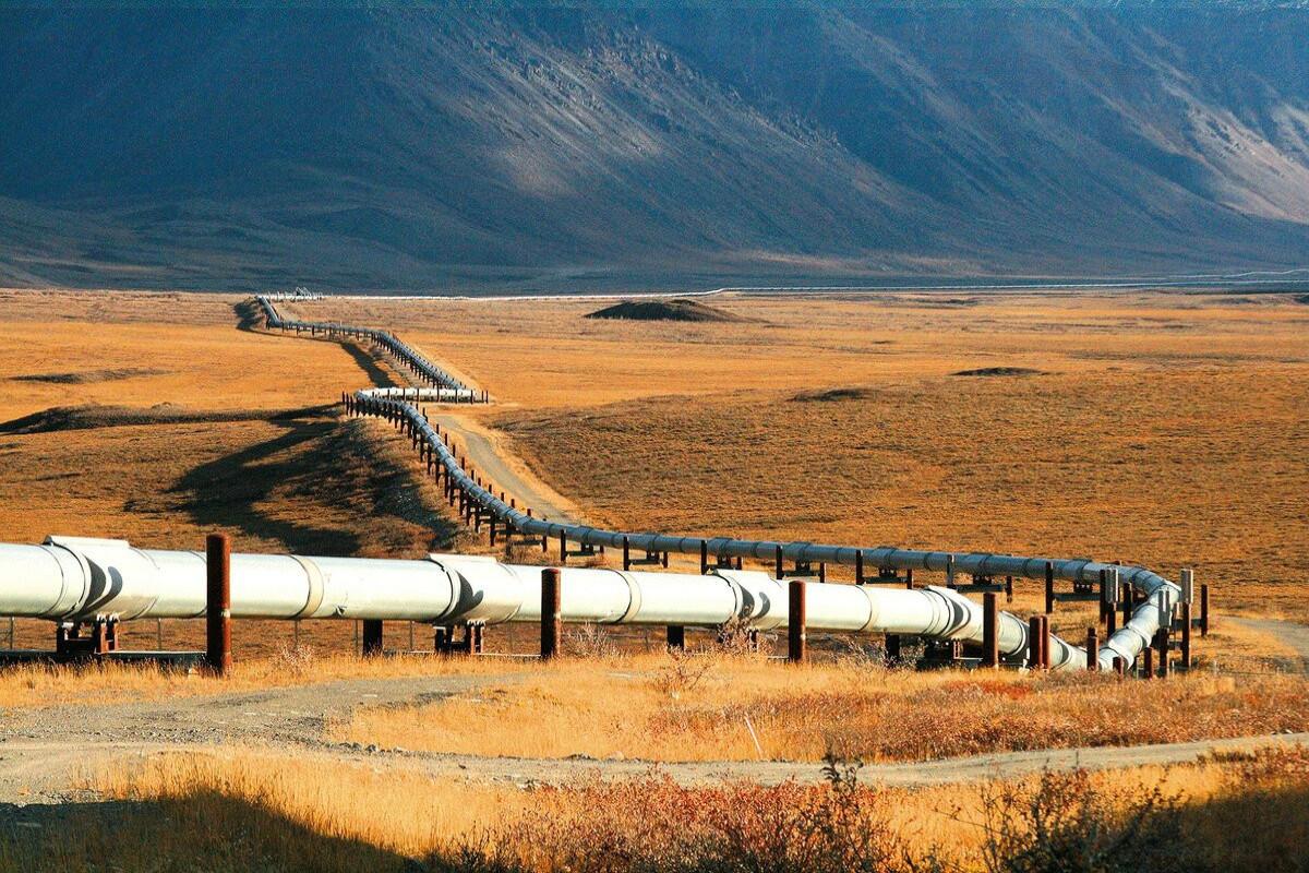Азербайджан увеличил экспорт газа по Южно-Кавказскому трубопроводу более чем на 45%