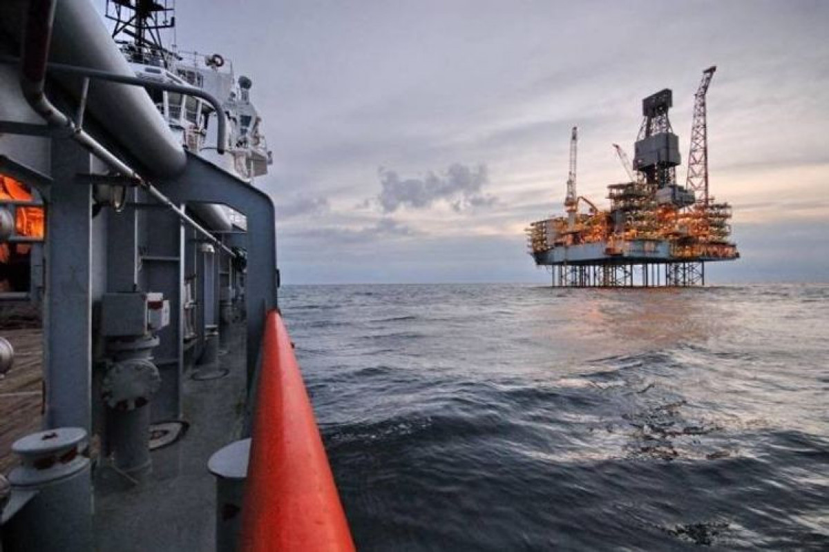 More than AZN 4 bln. invested in oil and gas sector of Azerbaijan this year