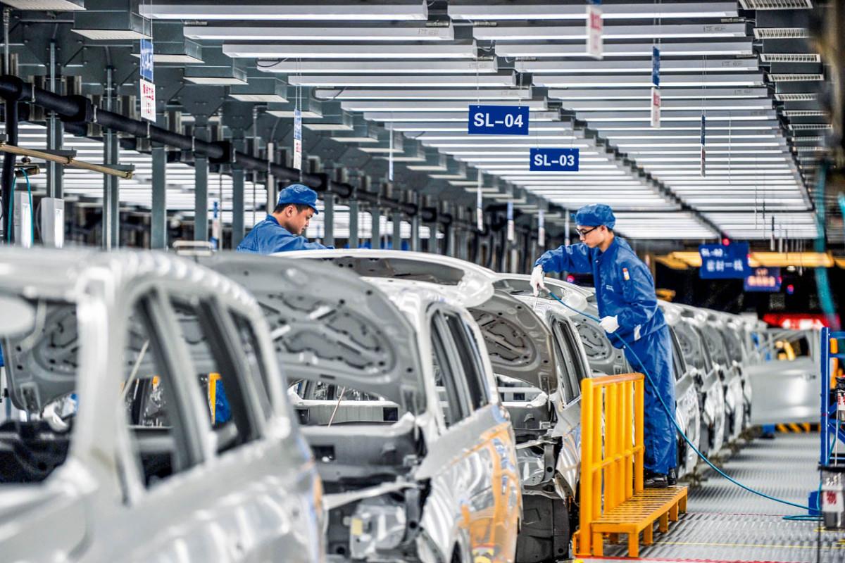 Dünya avtomobil sənayesi maqnezium qıtlığı riski ilə üzləşib