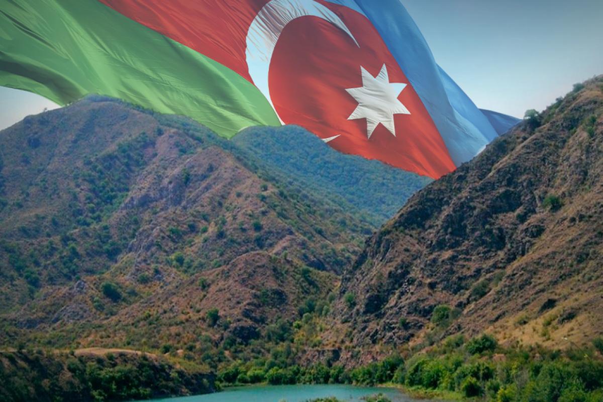 Азербайджан презентует товарный знак «Made in Karabakh»