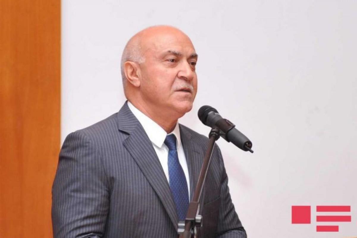 Валех Алескеров