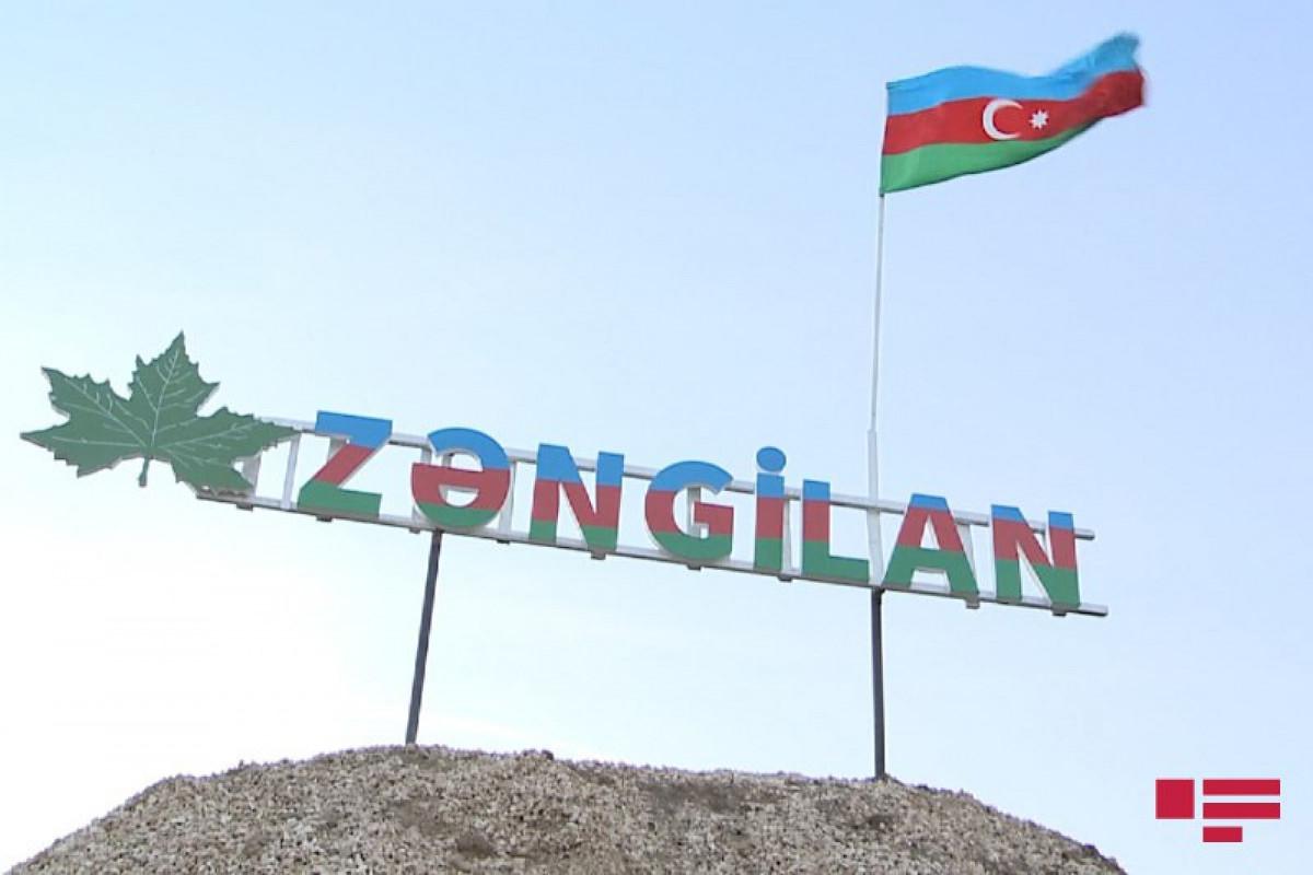 A year passes since liberation of Azerbaijan