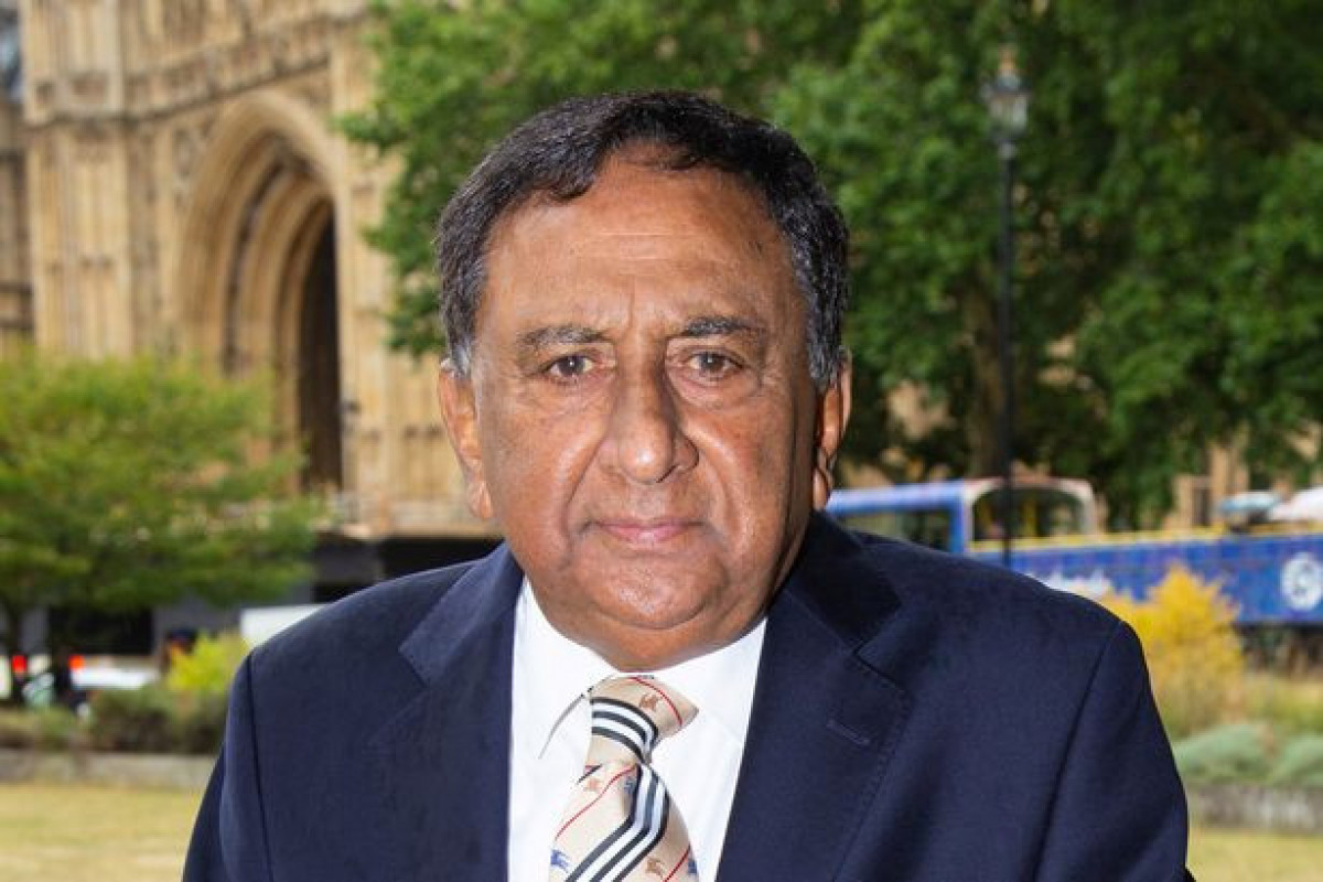 British MP: Azerbaijan rightfully acted to reclaim what was justly its