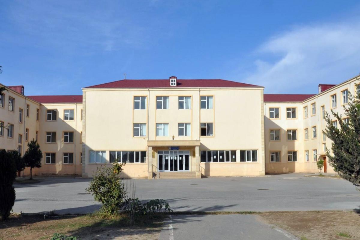One more school in Baku closed due to coronavirus