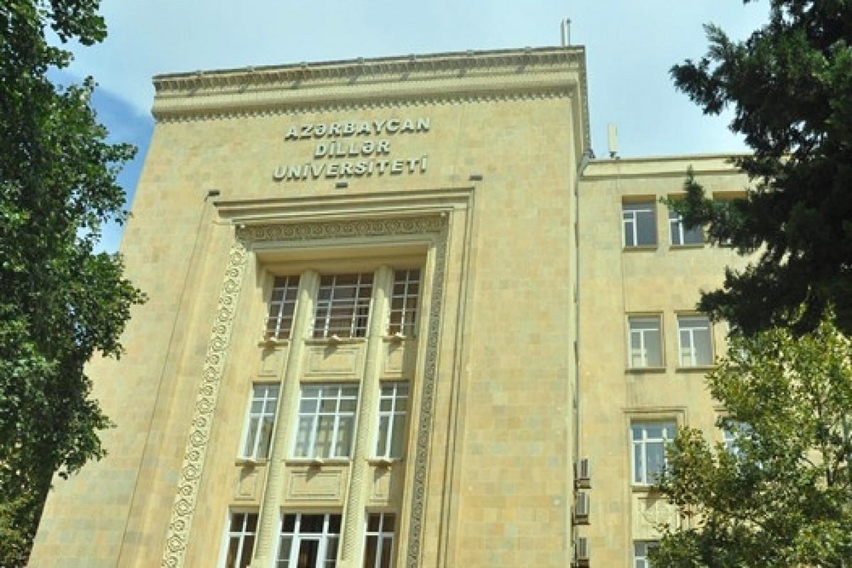 Azərbaycan Dillər Universiteti