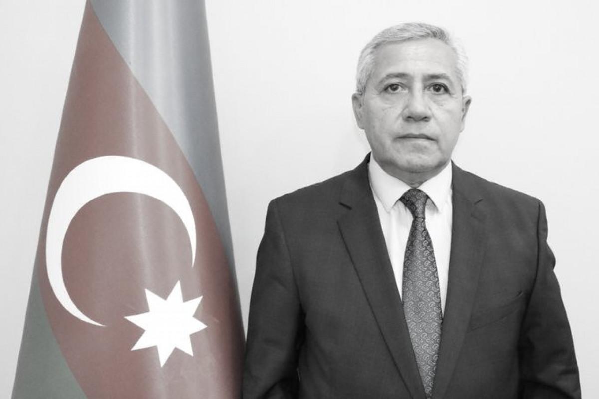 Tahir Hacıyev