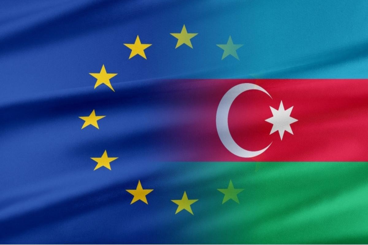 """Появились новые возможности для развития отношений ЕС и Азербайджана-<span class=""""red_color"""">АНАЛИТИКА"""