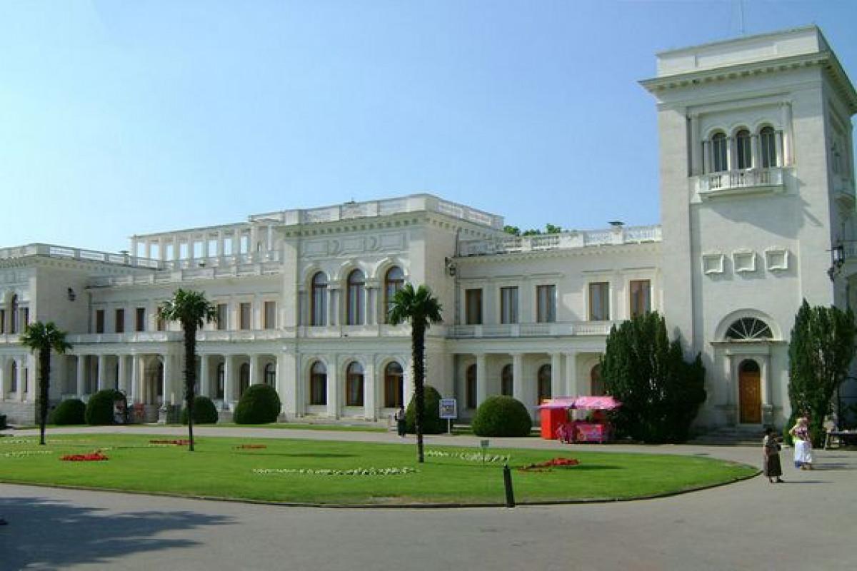 Yalta International Economic Forum canceled — Russia's Deputy PM