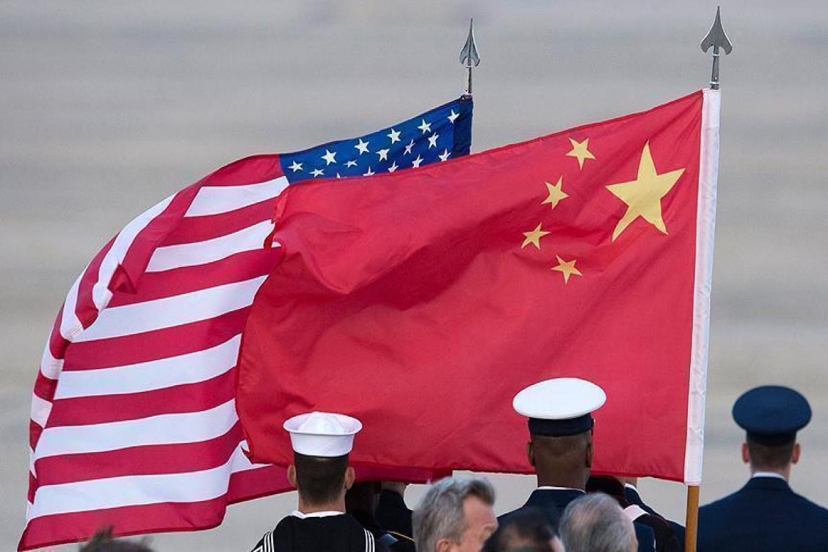 Китай выразил протест США в связи с инцидентом с атомной субмариной