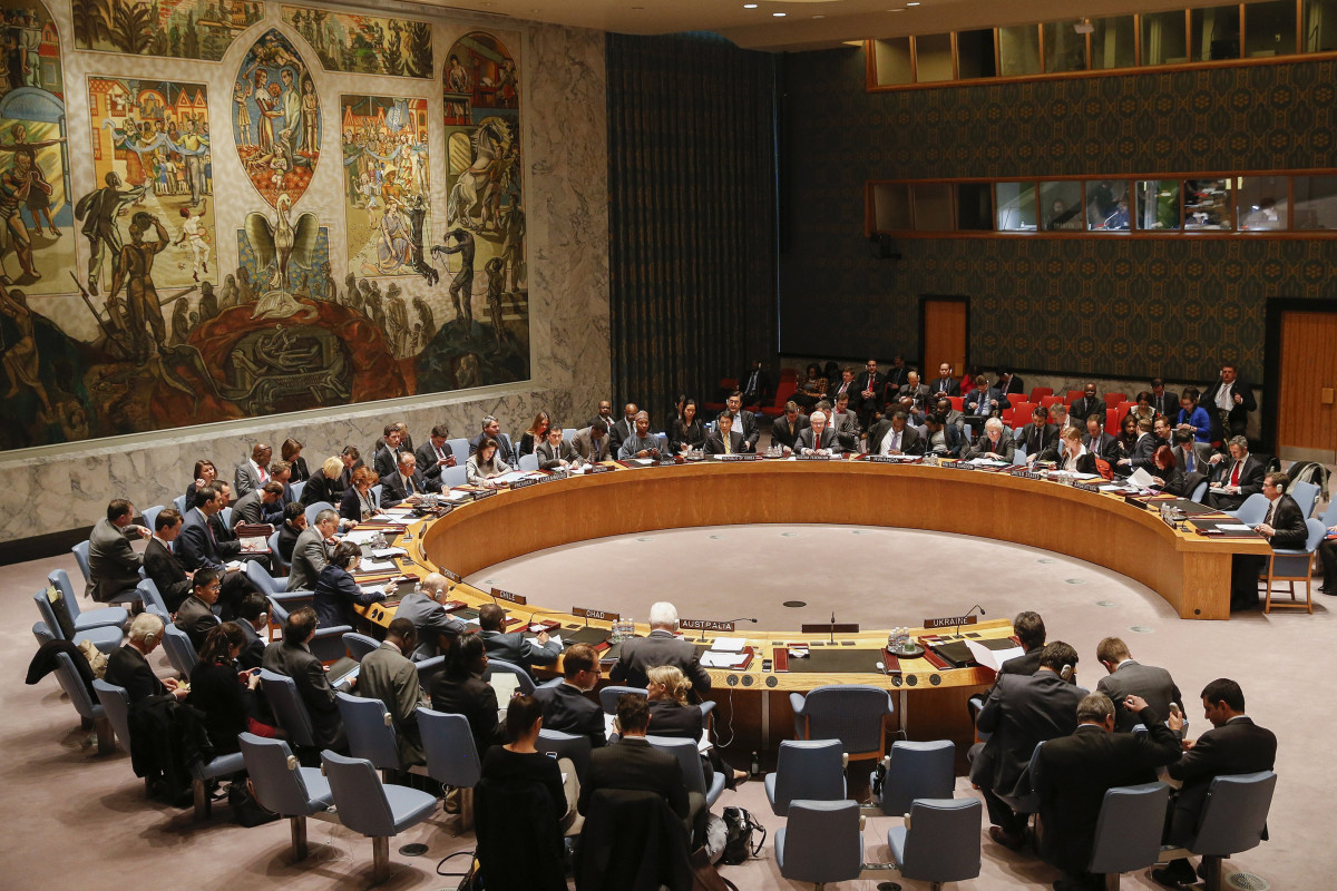 UN Security Council to discuss North Korean missile launches on Wednesday — sources