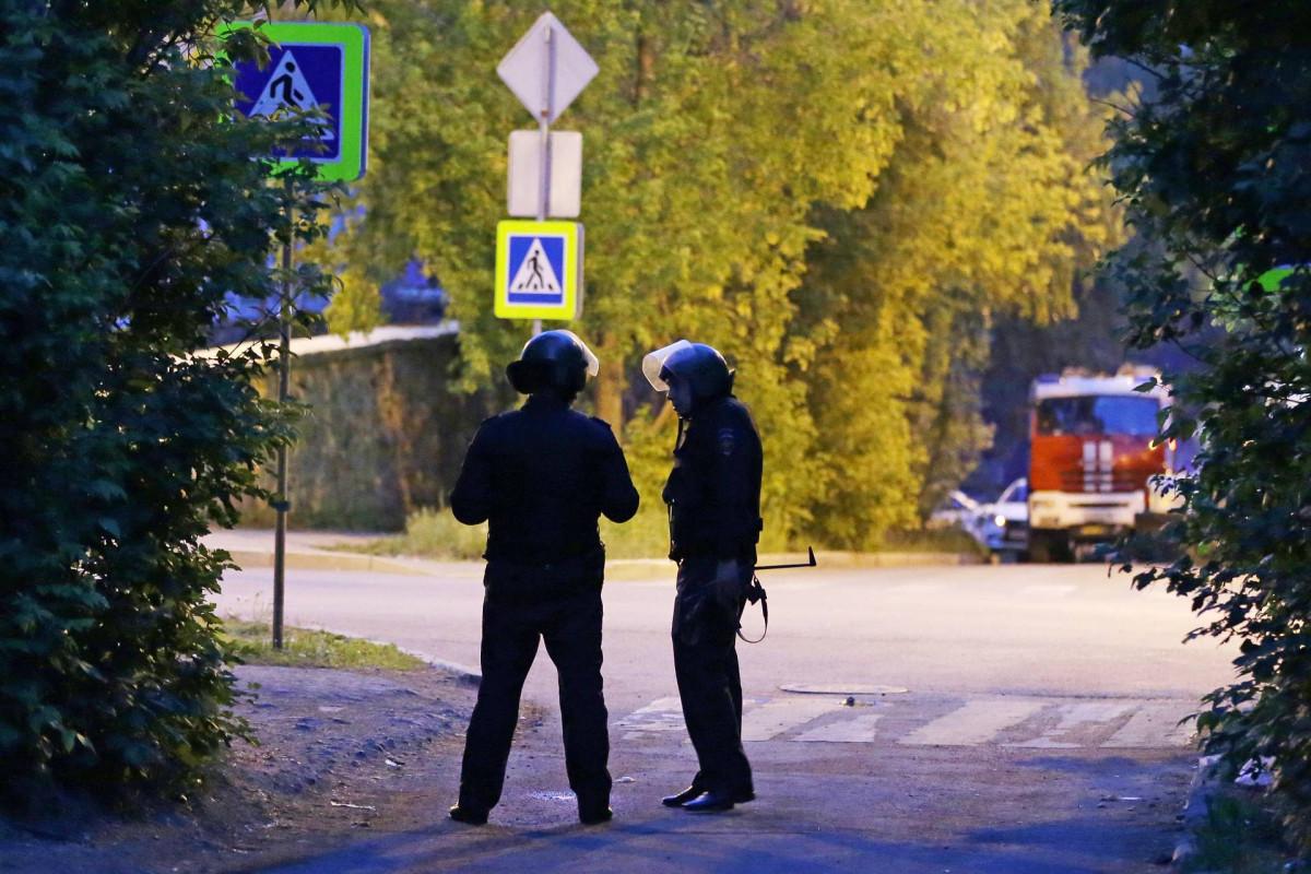 В России почти 18 тыс. человек погибли в результате преступлений с начала года