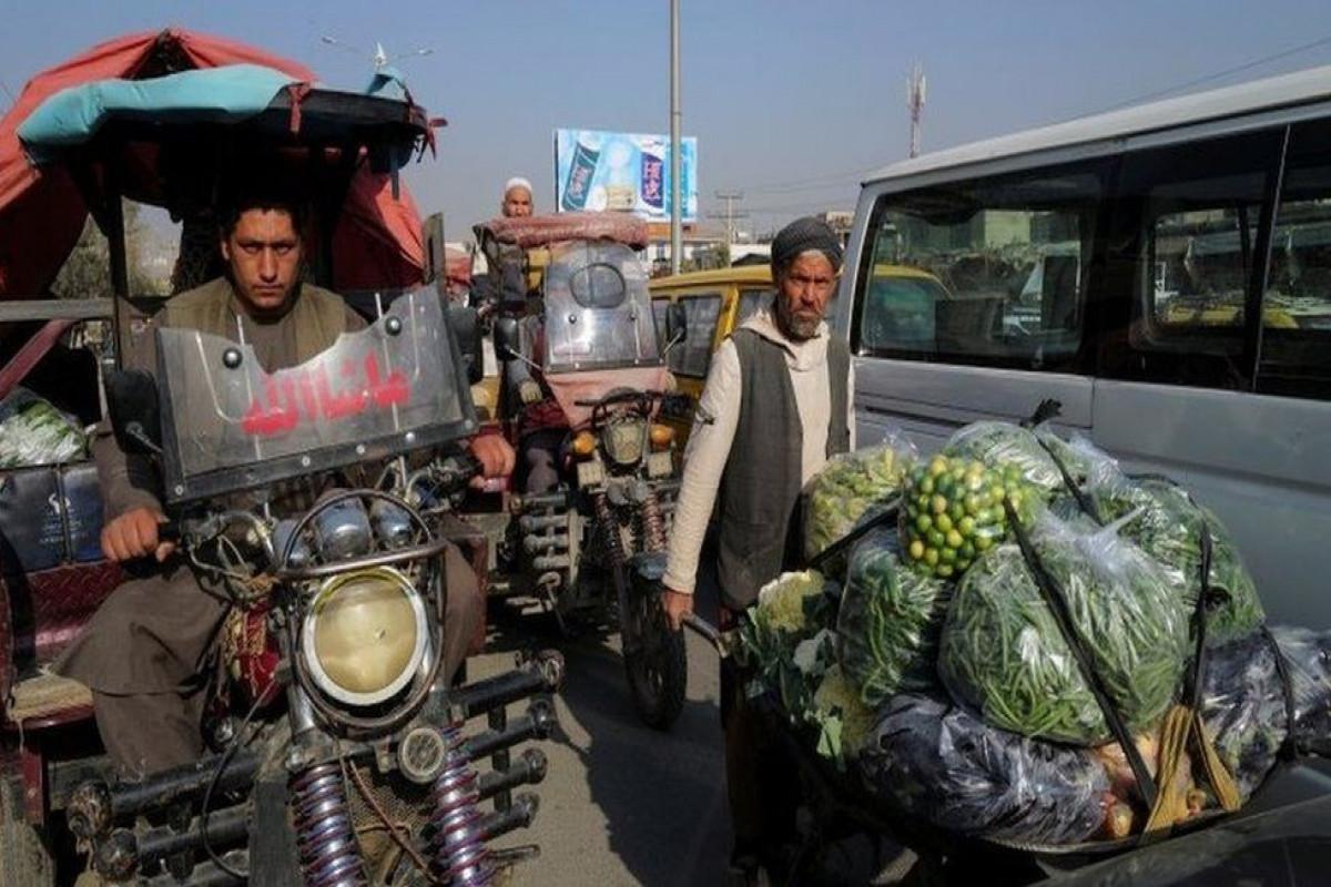 IMF warns Afghanistan