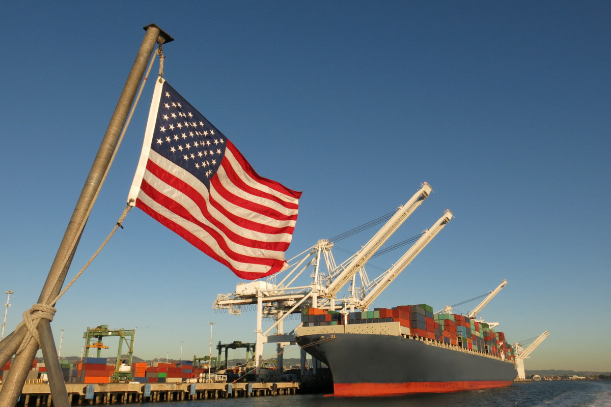 Azerbaijan's export to the US increased by nearly 5 times