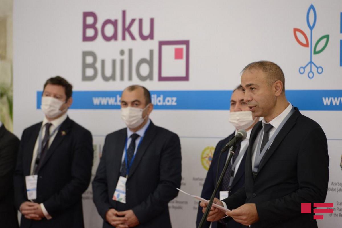 Deputy Energy Minister Elnur Sultanov