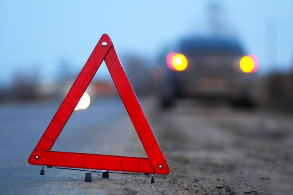 5 dead, 12 injured in road accident in Armenia