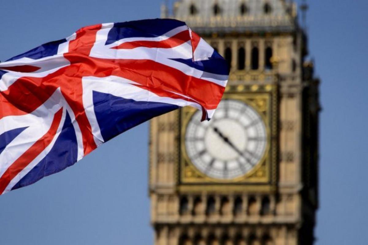 Торговый оборот Азербайджана с Британией вырос примерно в два раза