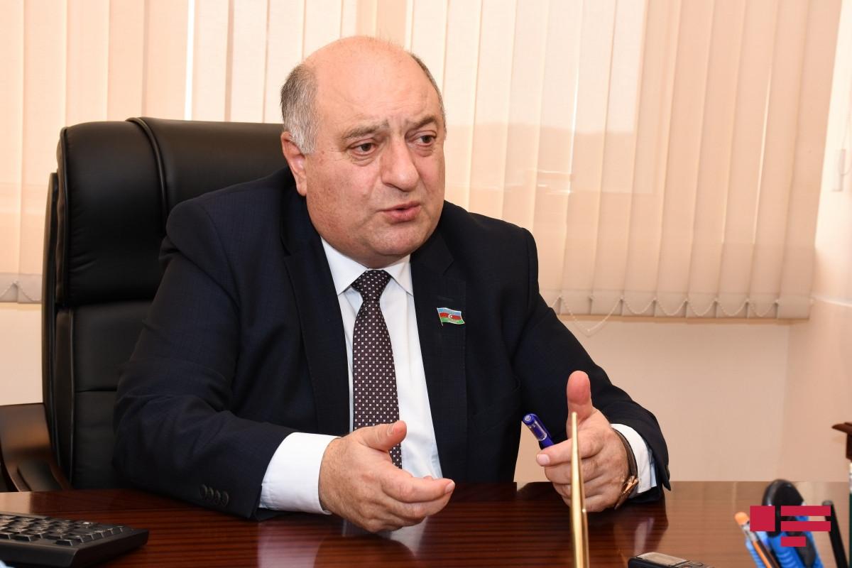Муса Гулиев
