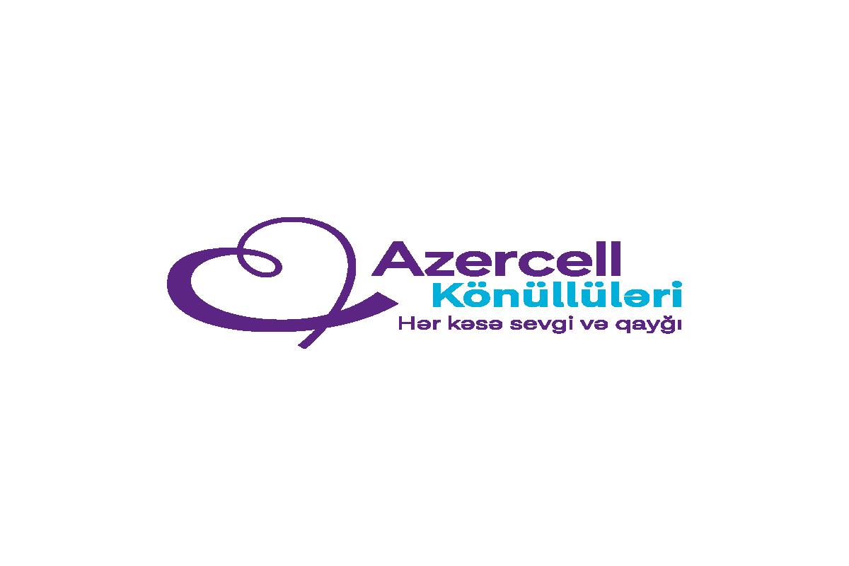 """За прошедший год «Волонтеры Azercell» порадовали тысячи семей<span class=""""red_color"""">®"""