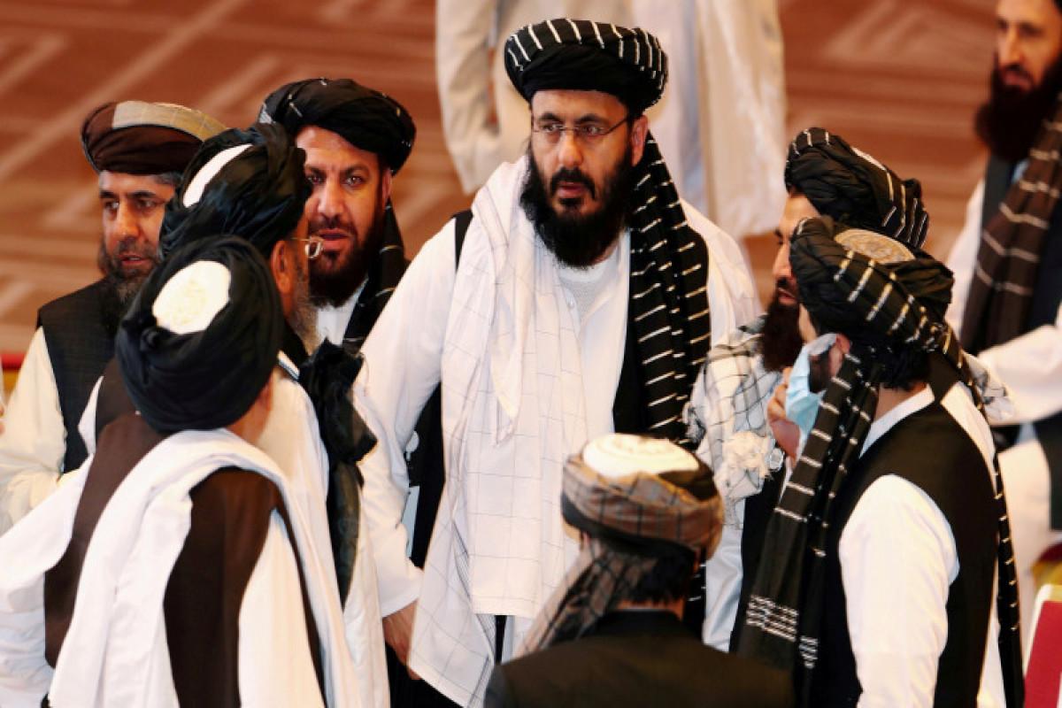 Талибы заявили, что введение шариата в Афганистане означает равенство всех перед законом