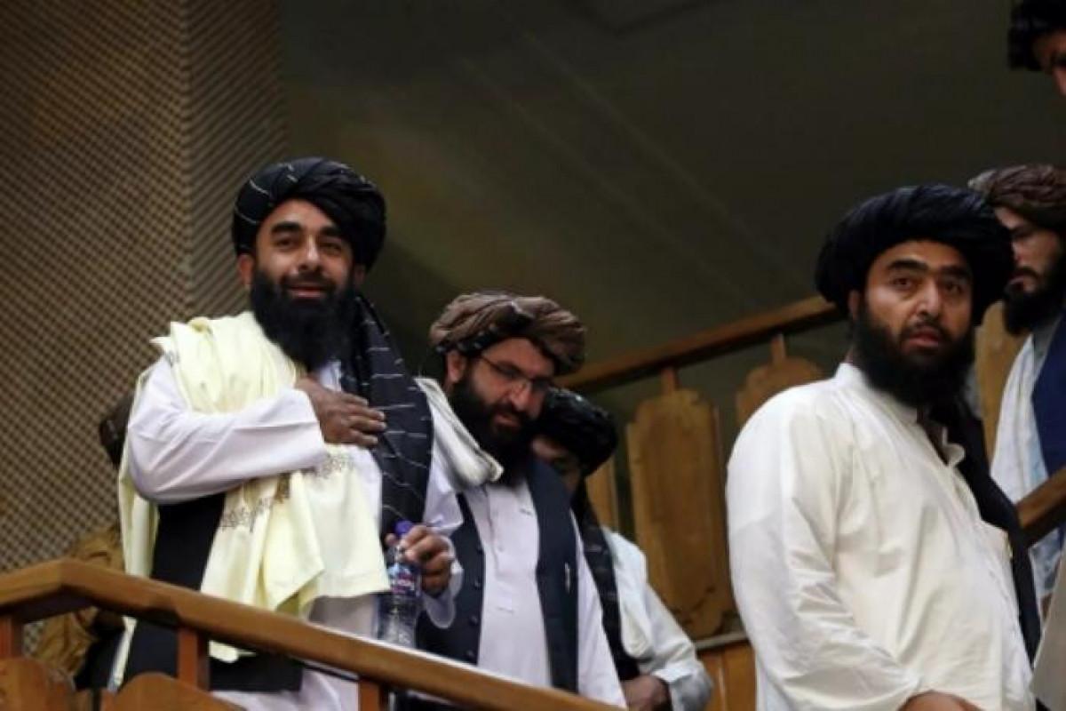 """Taliban: """"Əfqanıstanda şəriətin tətbiqi hamının qanun qarşısında bərabərliyi deməkdir"""""""