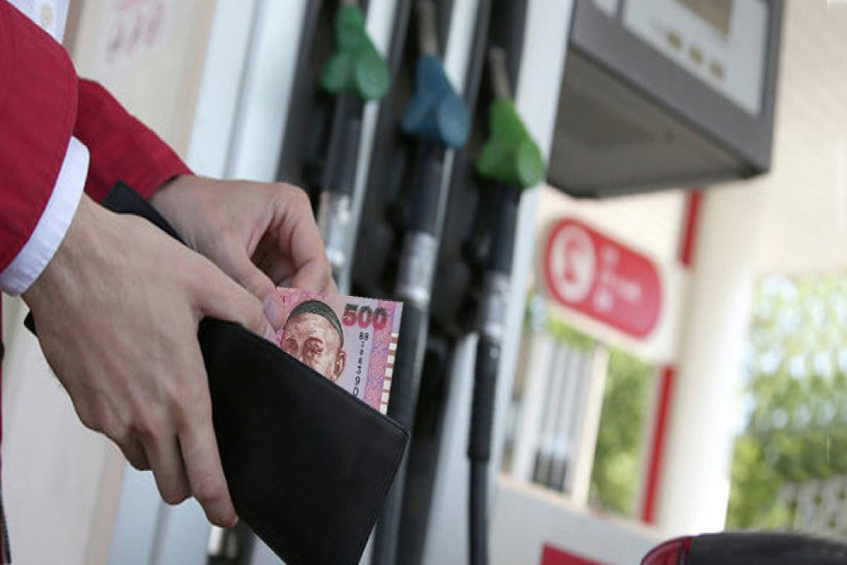 Кыргызстан может столкнуться с дефицитом бензина и дизтоплива