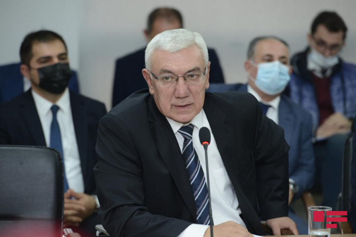 Eldar Namazov
