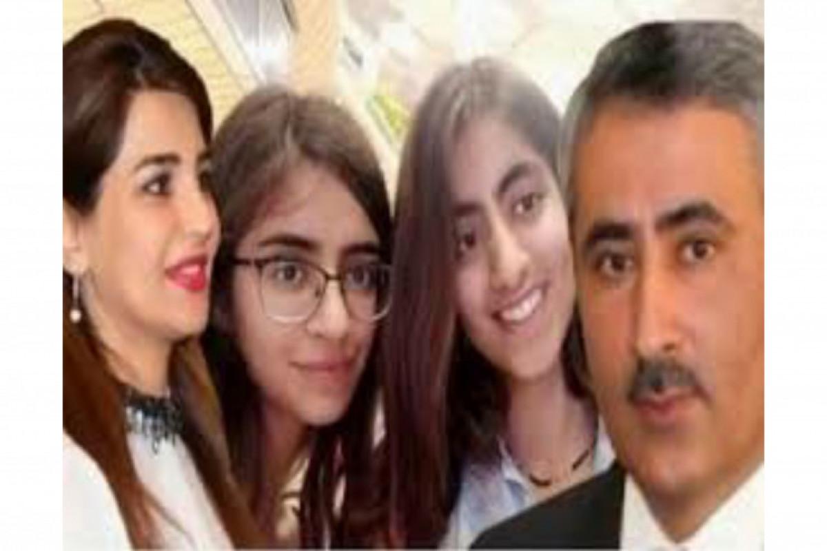 Мера пресечения в виде ареста на 4 месяца избрана в отношении подозреваемого в изнасиловании дочери Фуада Гахраманлы