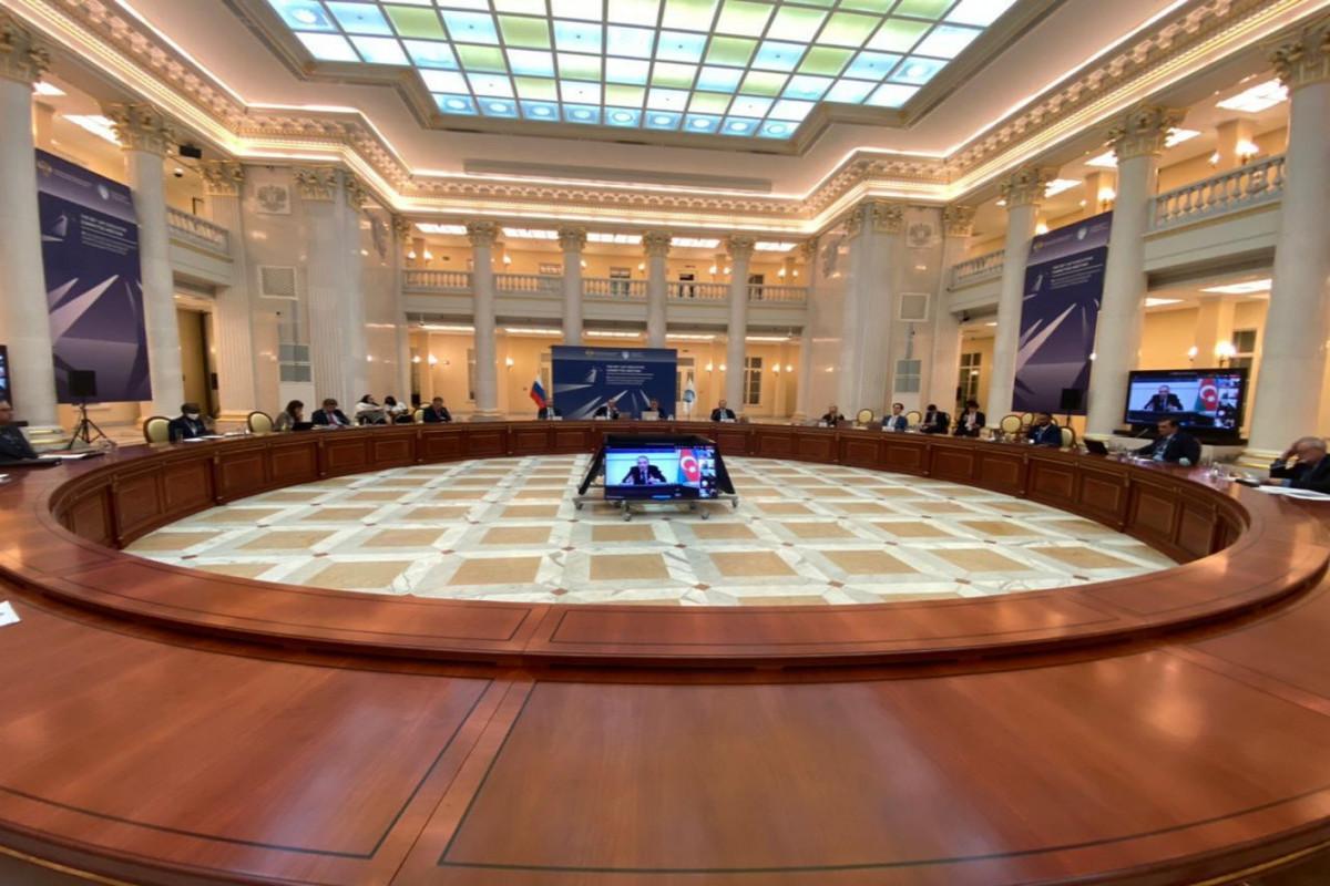 Beynəlxalq Prokurorlar Assosiasiyasının toplantısı