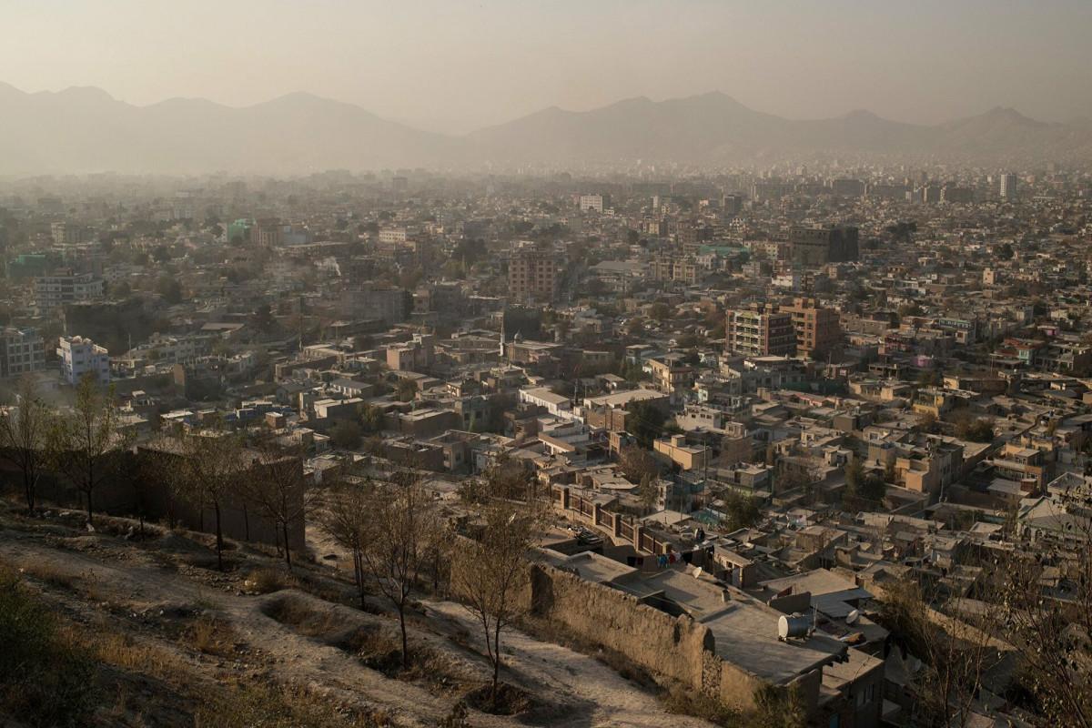 Кабул остался без света из-за взрыва на электростанции