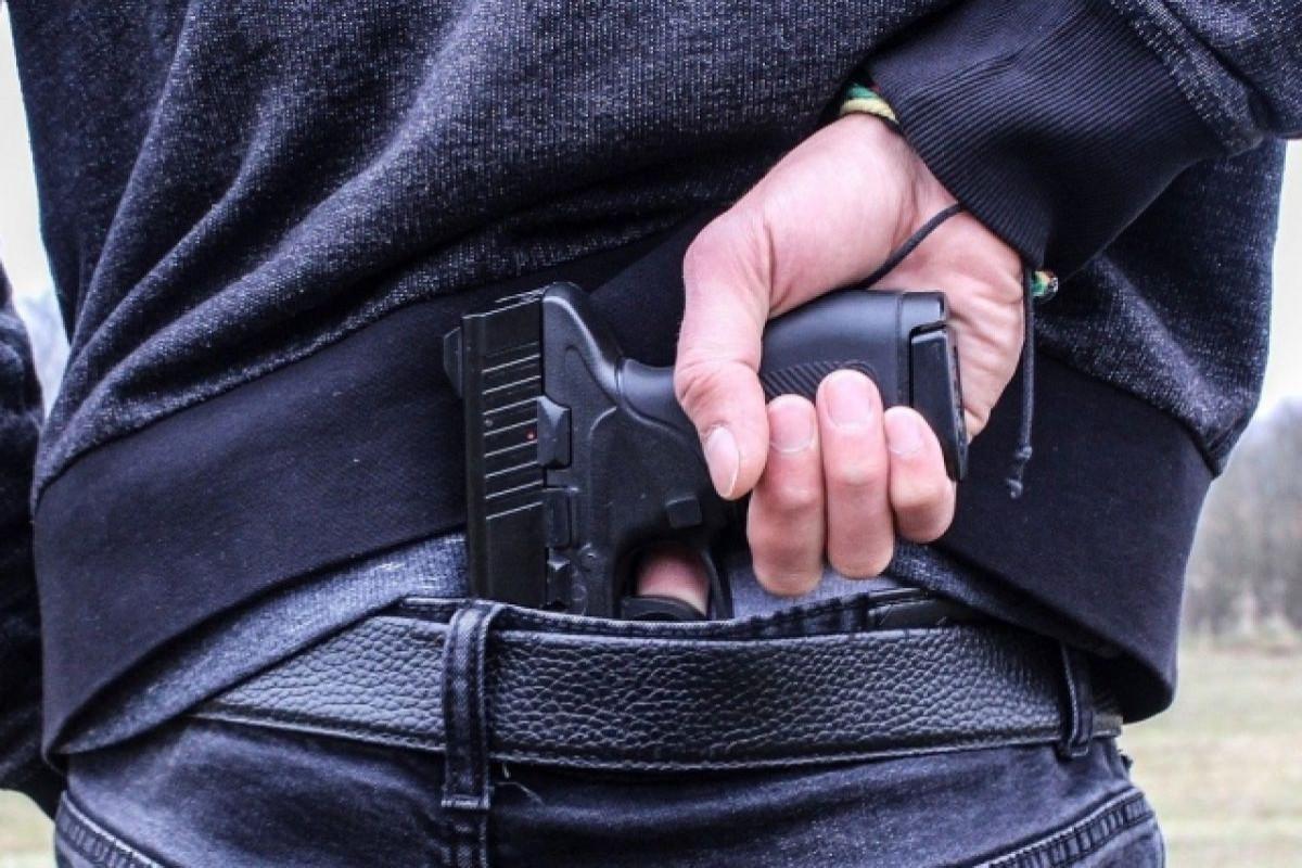 Rusiyada silahlı insident baş verib, 2 tələbə saxlanılıb