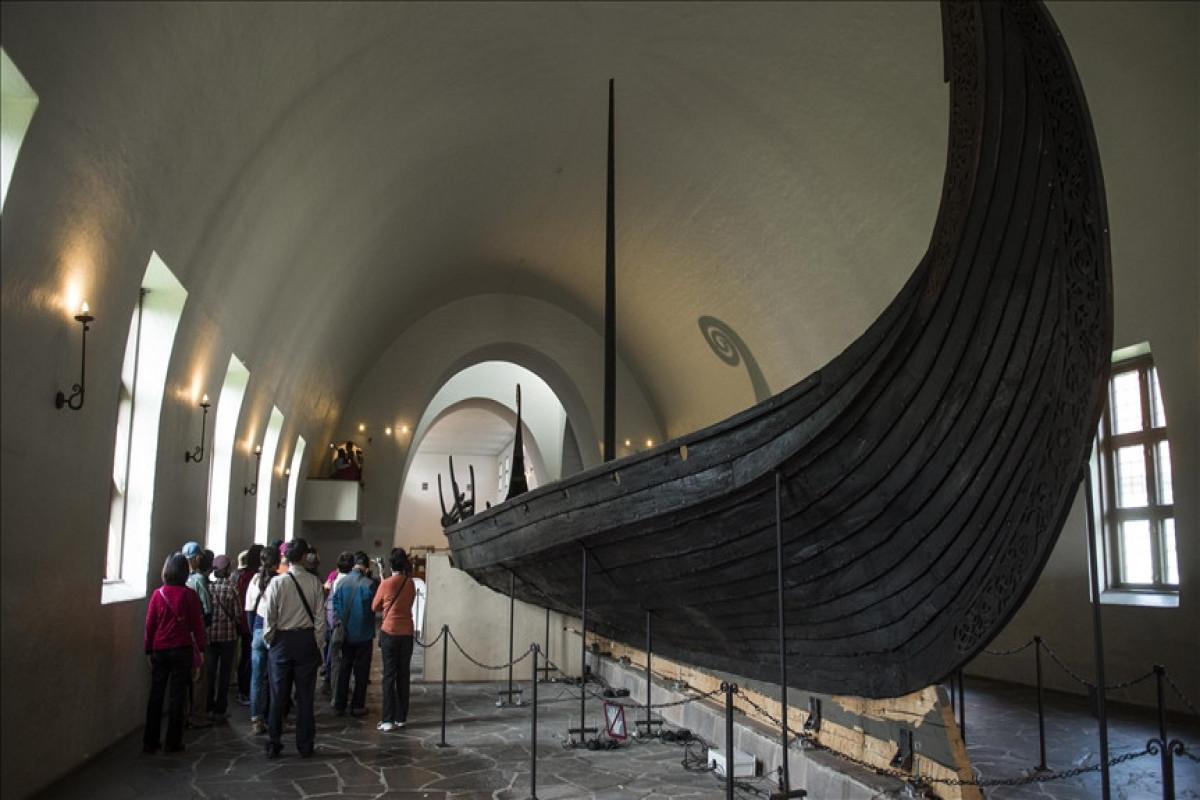 Vikings beat Columbus to North American, new study proves