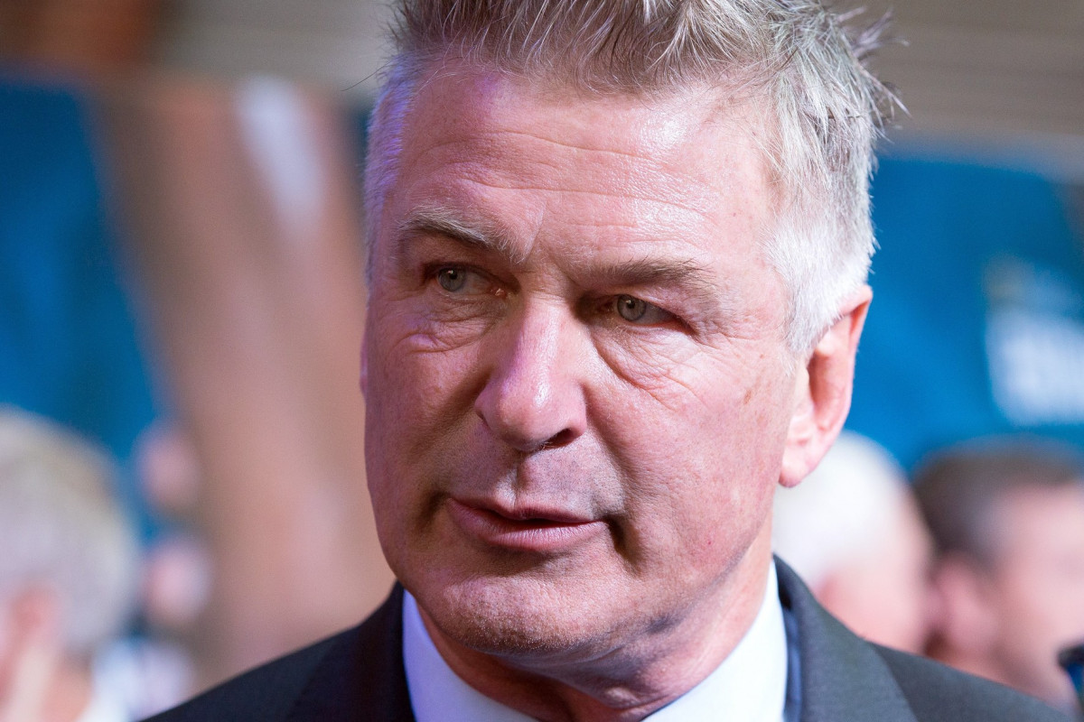 One dead, one wounded in shooting incident on set of Alec Baldwin