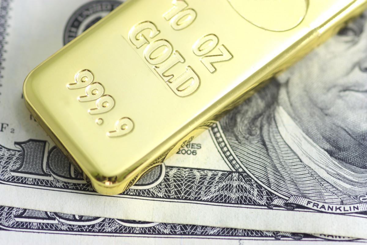 Dünya Bankı qızılın qiyməti üzrə proqnozunu açıqlayıb