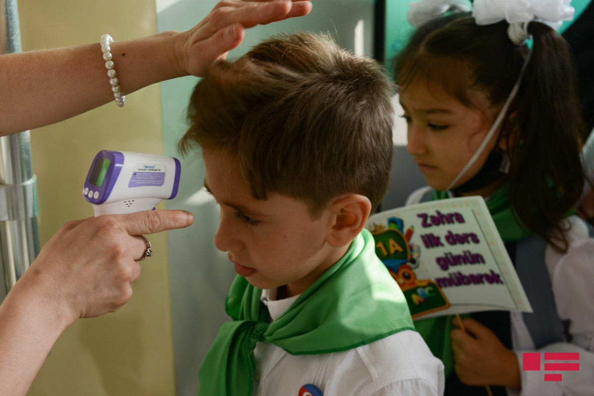 19 schools, 505 classes switched to distance education in Azerbaijan due to coronavirus