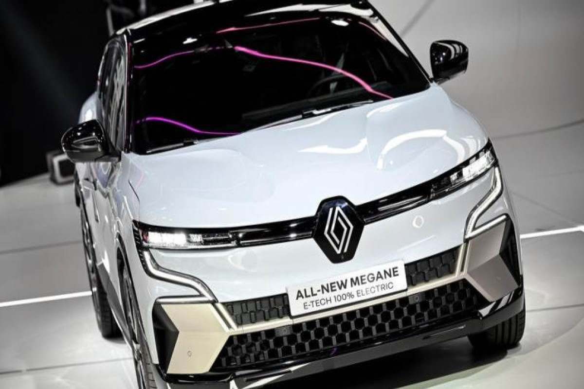 Renault to cut 2021 output by 500,000 vehicles
