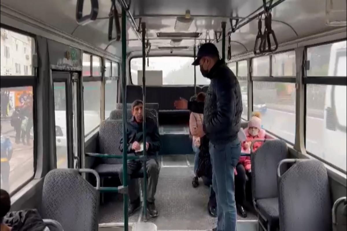 МВД: В общественном транспорте и закрытых помещениях усилен контроль, к работе привлечены полицейские в гражданском