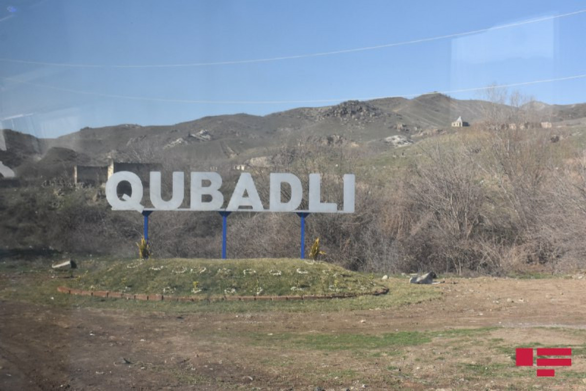 Today is anniversary of liberation of Gubadli from occupation