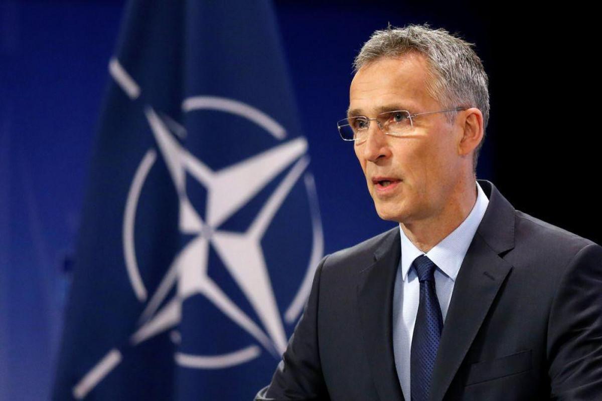 NATO Secretary General: Russia should not be afraid of Ukraine's membership