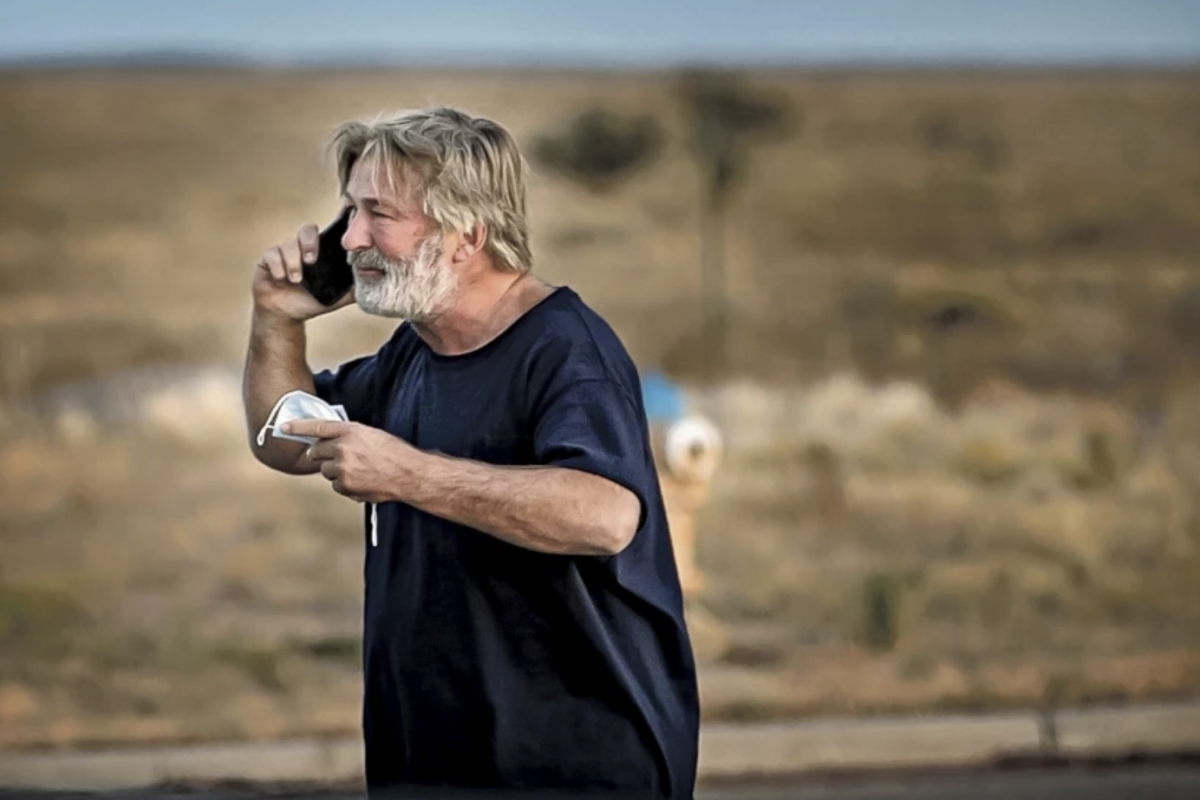 'Rust' crew describes on-set gun safety issues and misfires days before fatal shooting