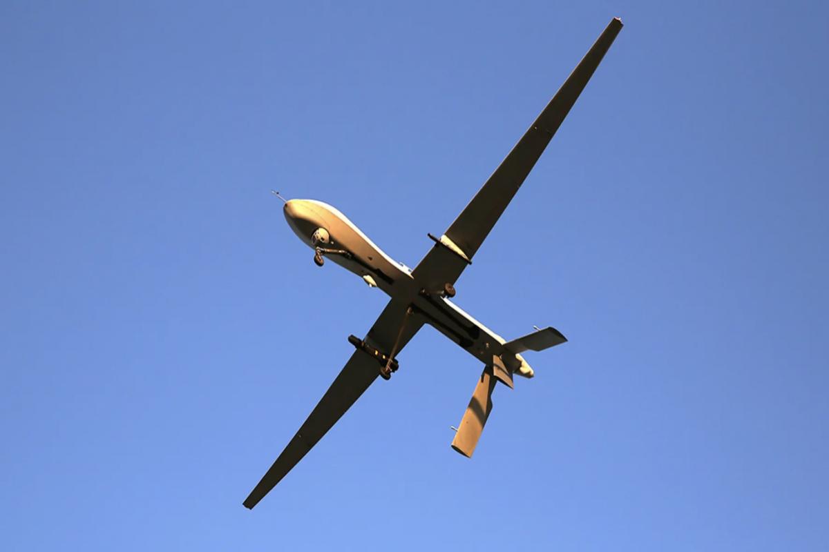 U.S. says it killed senior al Qaeda leader in Syria with drone strike