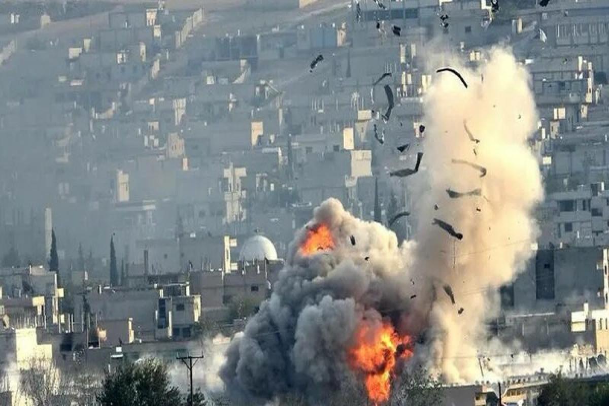 Одного из главарей «Аль-Каиды» ликвидировали в результате авиаудара ВС США в Сирии