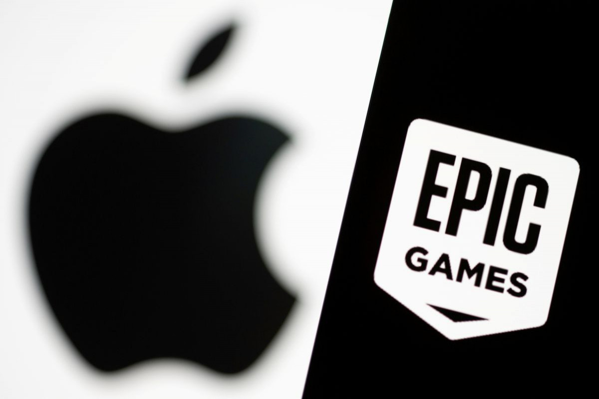 Epic Games opposes Apple