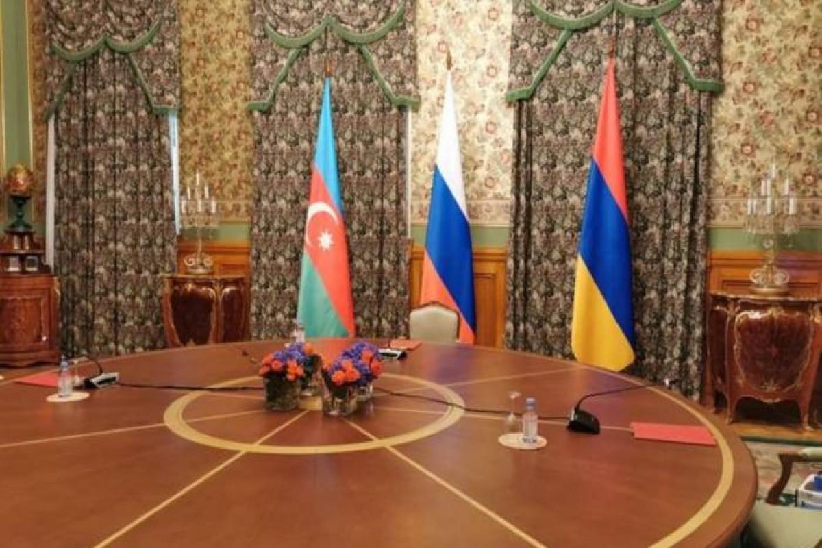 Азербайджан и Армения 9 ноября подпишут в Москве два документа