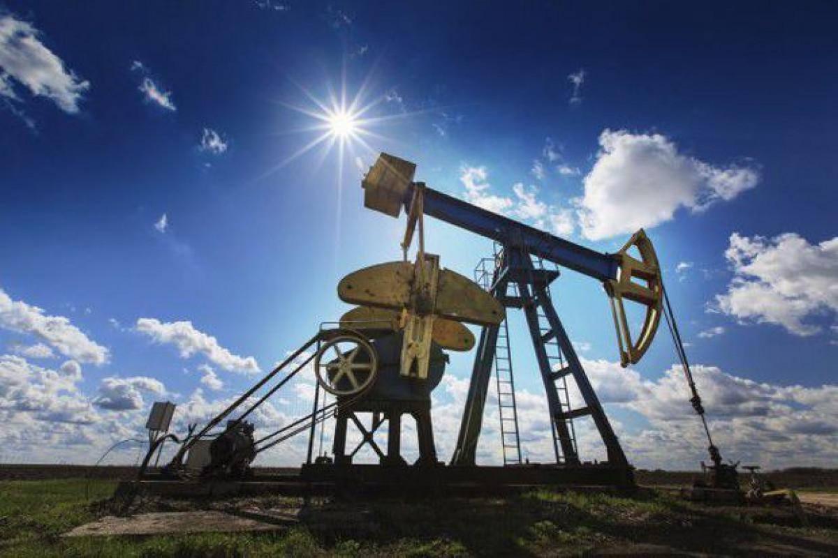 Azerbaijani oil price increased by 0.4% during week