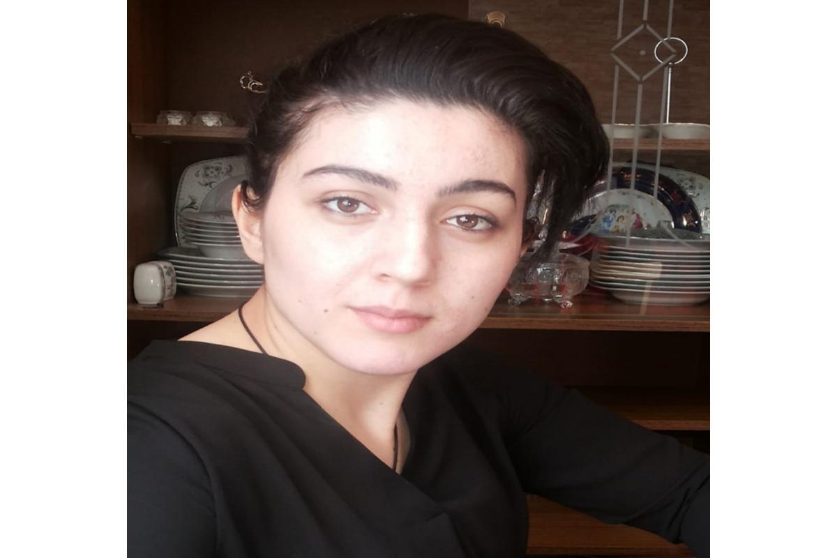 """В Баку пропала без вести 27-летняя женщина-<span class=""""red_color"""">ФОТО"""