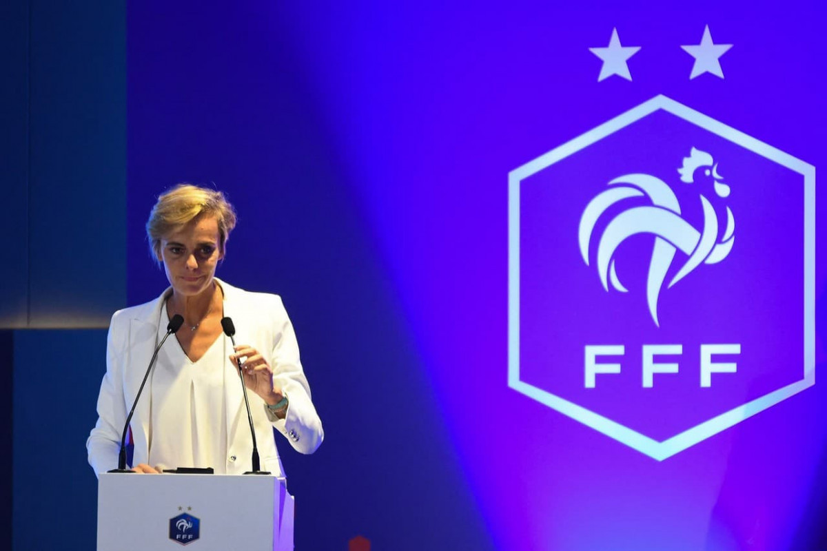 French Football Federation sentenced for sexual harassment