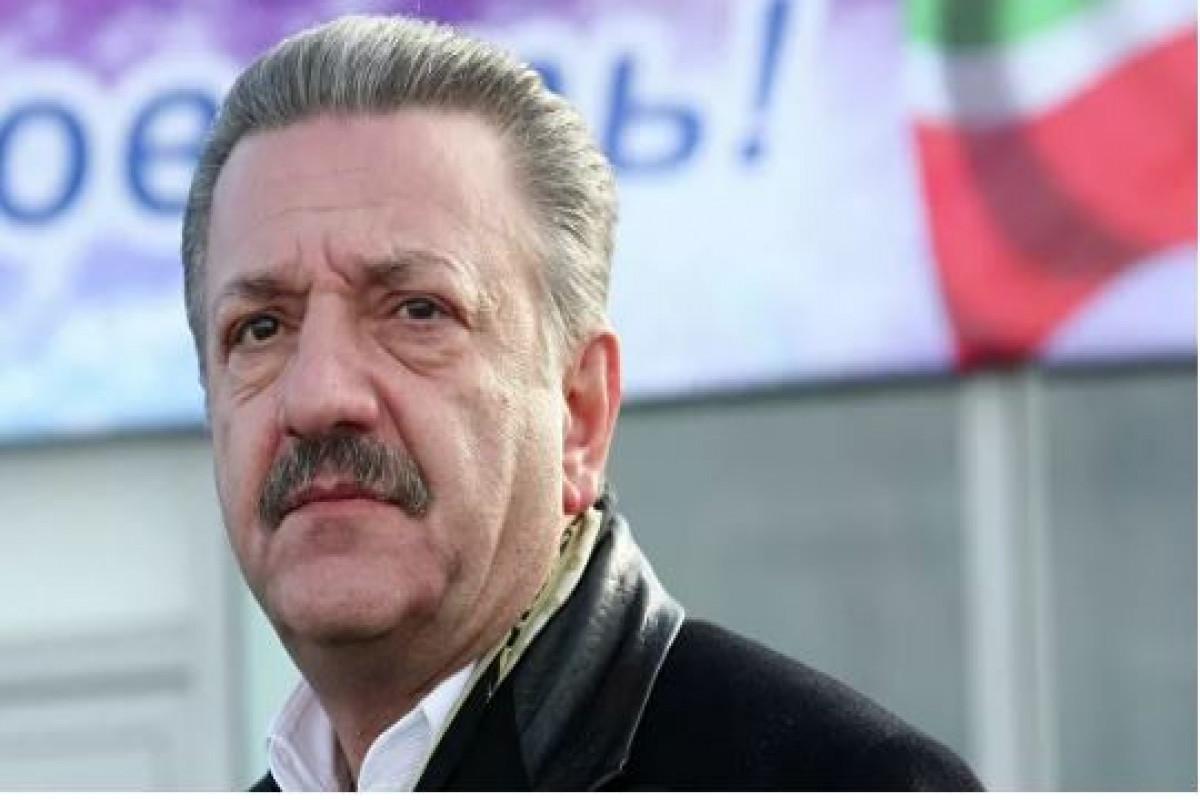 Telman Ismailov