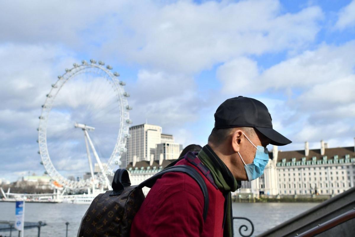 UK records another 44,985 new coronavirus cases