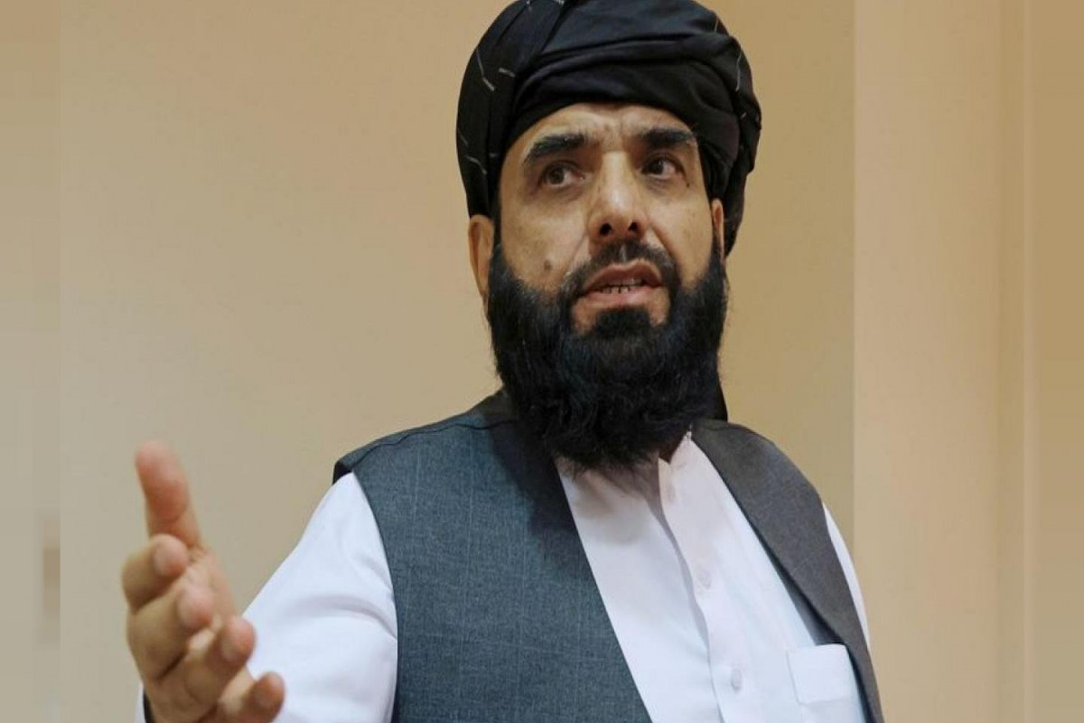 Afghan foreign minister appointed by Taliban holds talks with UN envoy