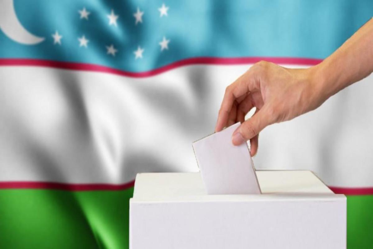 В Узбекистане пройдут президентские выборы